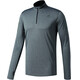 adidas Response Running Shirt longsleeve Men black